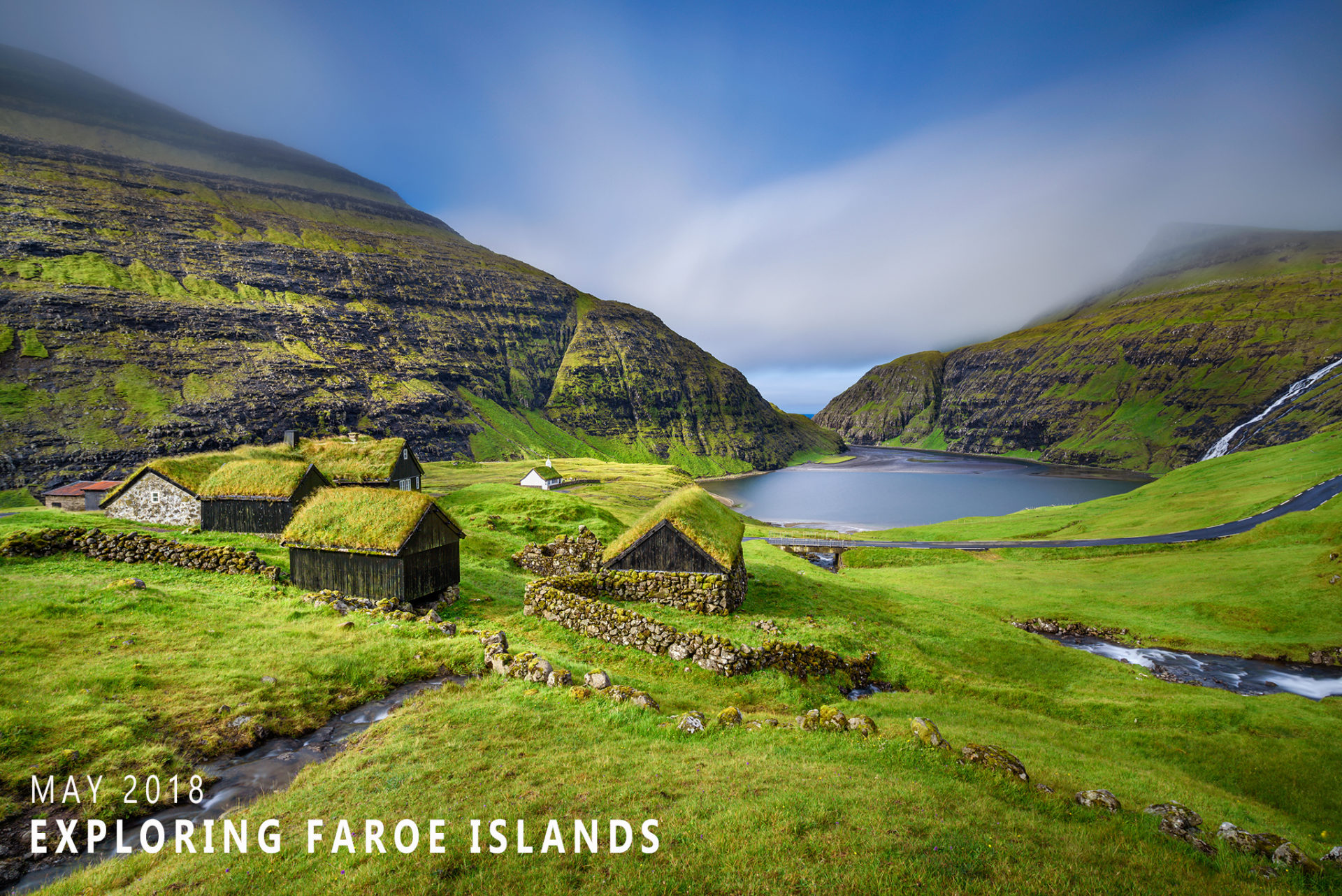 Faroe Islands, May 2018 // Îles Féroé, Mai 2018