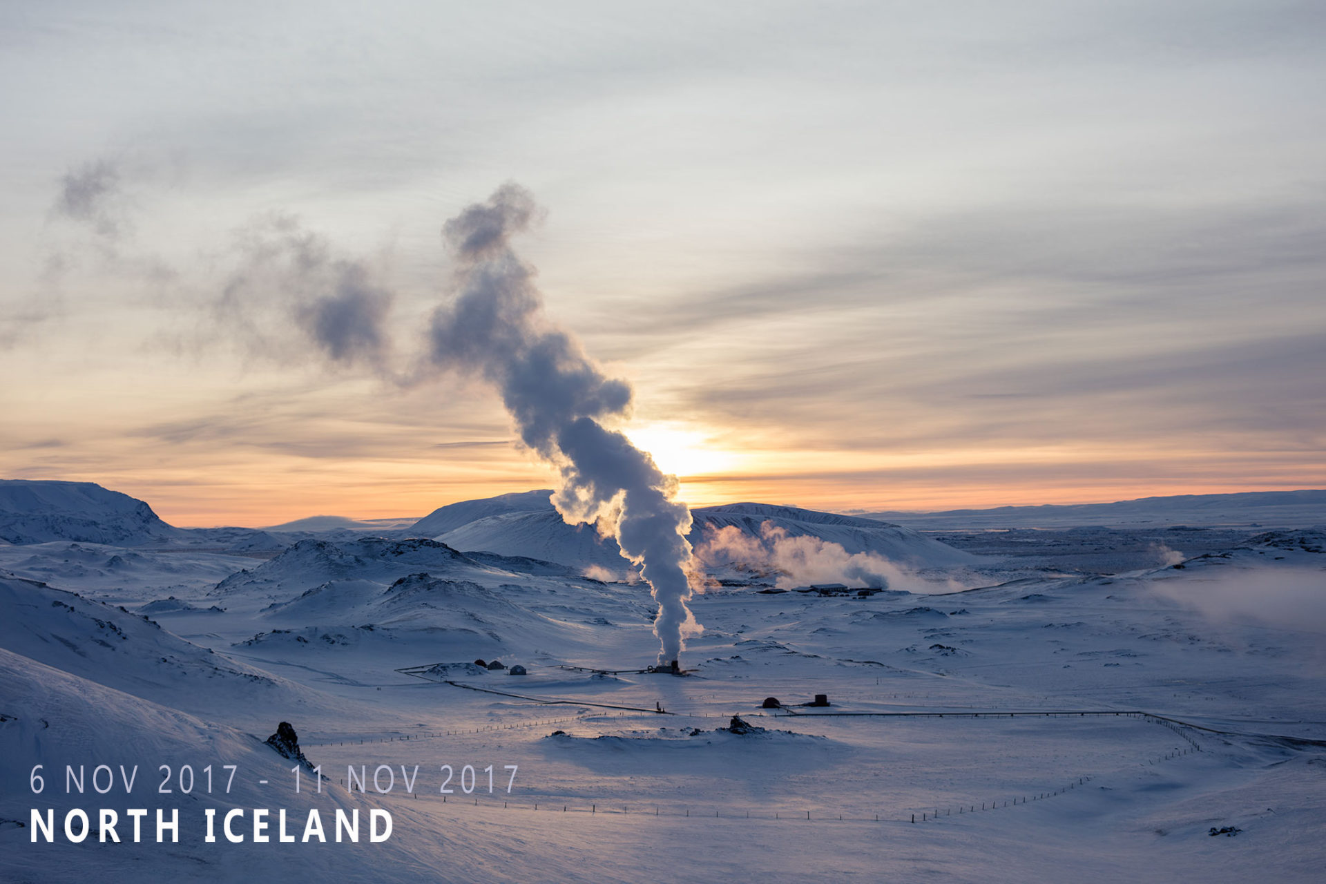 Iceland, November 2017 // Islande, Novembre 2017
